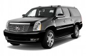 2011 Cadillac Escalade Photos