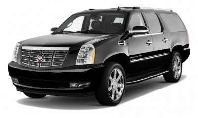 2012 Cadillac Escalade Photos