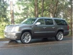 2011 Cadillac Escalade ESV