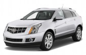 2011 Cadillac SRX Photos