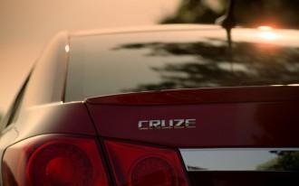 """Tool Man"" Tim Allen Is The Voice Of Chevrolet, 2011 Cruze"