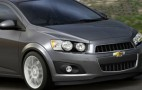 Bob Lutz Drops Images Of New 2011 Chevrolet Aveo