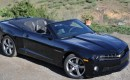 2011 Chevrolet Camaro: Better When You Go Topless?