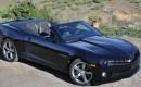 2011 Chevrolet Camaro: Better When You Go Topless?