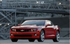 Camaro To Be Sold In China As Ke Mai Luo