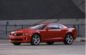 2011 Chevrolet Camaro Photos