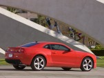 2011 Chevrolet Camaro