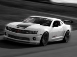 2011 Chevrolet Camaro SSX Track Car Concept