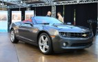 Top Ten Reason To Buy A Chevrolet Camaro In 2011