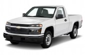 2011 Chevrolet Colorado Photos