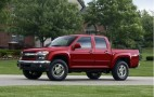 2011 GMC Canyon, Chevy Colorado, Big SUVs: Recall Watch