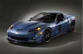 2011 Chevrolet Corvette Photos