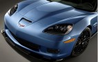 First 2011 Chevrolet Corvette Z06 Carbon Limited Edition Sells For $297,000