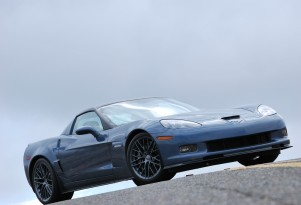 Hybrid Corvette Is Now Real, With 773 Horsepower