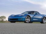 2011 Chevrolet Corvette Grand Sport