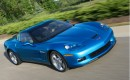 2011 Chevrolet Corvette Grand Sport