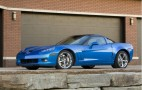 Driven: 2011 Chevrolet Corvette Grand Sport