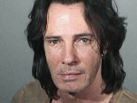 Rick Springfield mug shot, May 2011