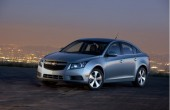 2011 Chevrolet Cruze Photos