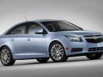 2011 Chevrolet Cruze Eco