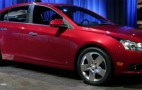 Report: GM may delay Chevrolet Cruze amid rising costs