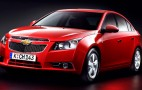 European launch for Chevrolet Cruze on track for April 2009