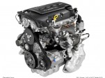 GM 1.4-liter turbo Ecotec - Chevy Cruze and Volt 