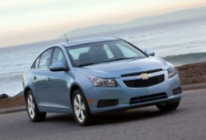Chevy Cruze, Jeep Wrangler, Lenny Kravitz: Car News for May 17, 2011