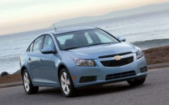 GM Recalls 2011 Chevrolet Cruze For Steering, Shifter Issues