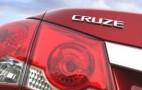 2012 Honda Pilot, Chevy Diesel Cruze, Leaf Charging: Car News Headlines