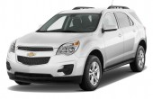 2011 Chevrolet Equinox Photos