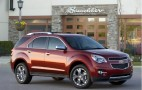 Four For 30: Family Crossovers With 30-MPG Fuel Economy