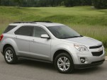 2011 Chevrolet Equinox LTZ