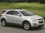 Report: Next-Gen Chevrolet Equinox To Downsize