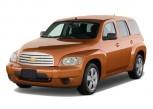 2011 Chevrolet HHR FWD 4-door LS Angular Front Exterior View