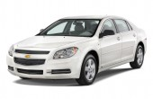 2011 Chevrolet Malibu Photos