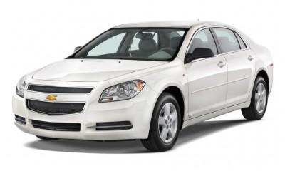 2011 Chevrolet Malibu Photos