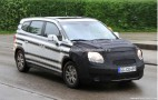 Spy Shots: 2011 Chevrolet Orlando Caught Testing, U.S. Sales Still Canceled