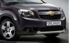 2010 Paris Auto Show Preview: 2011 Chevrolet Orlando
