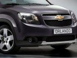 2011 Chevrolet Orlando