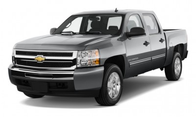 2011 Chevrolet Silverado 1500 Photos