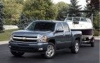 Manufacturers Agree To Standardized Towing Tests For Trucks