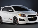 2011 Chevrolet Sonic Z-Spec Concept