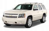 2011 Chevrolet Tahoe Photos