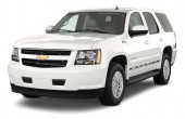2011 Chevrolet Tahoe Hybrid Photos
