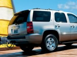 Family Car Advice: The Best SUVs For Towing