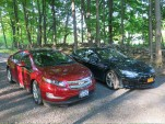 Plug-In Electric Car Sales In Canada For April: Volt Record Sales