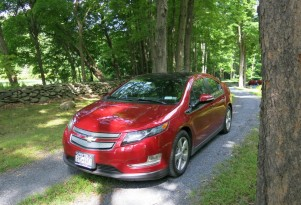 Life With Chevy Volt: 3 Years & 35,000 Miles Later, It's Over