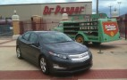 2011 Chevy Volt: Freedom Drive Underway, GM Offers T-Shirts