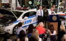 2011 Chevrolet Volt joins NYPD Fleet